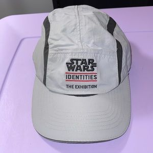 Star Wars Identities The Exhibition Hat